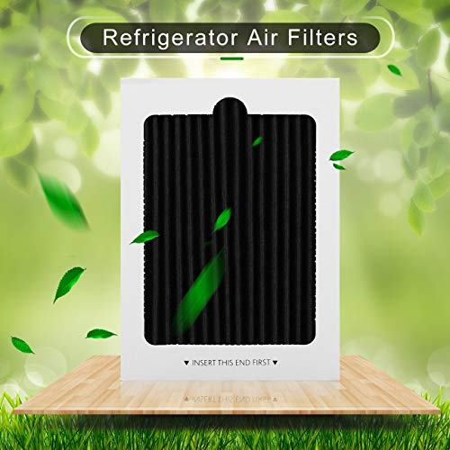 Ballylelly 1 pezzo di ricambio Frigidaire Pure Air Ultra Frigorifero Filtri aria per Electrolux confronta con parte EAFCBF PAULTRA 242061001