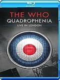 Quadrophenia: Live In London [Alemania] [Blu-ray]