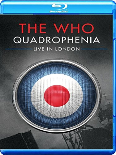 The Who Videos musicales y conciertos