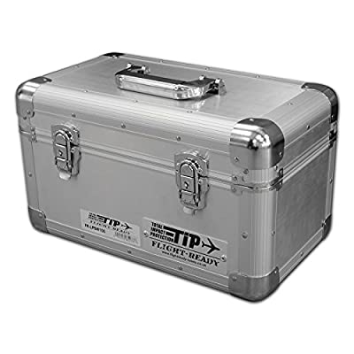 "Total Impact 7"" Record Flight Case"