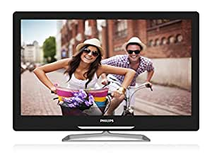 Philips 60 cm (24 inches) 24PFL3159/24PFL3151 Full HD LED TV (Black)