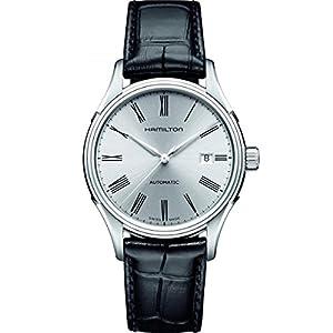 Hamilton Reloj Analogico para Hombre de Automático con Correa en Cuero H39515754