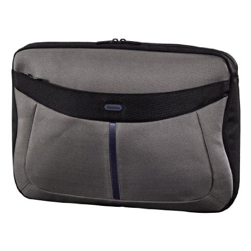 Hama Sirion Notebook-Sleeve bis 40 cm (15,6 Zoll) grau