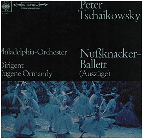 Nussknacker Ballet ( Auszüge) [Vinyl LP]