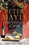 The Vintage Caper (English Edition)
