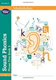 Sound Phonics Phase Five Book 1 (Book 6 of 10): KS1, Years 3 - 6