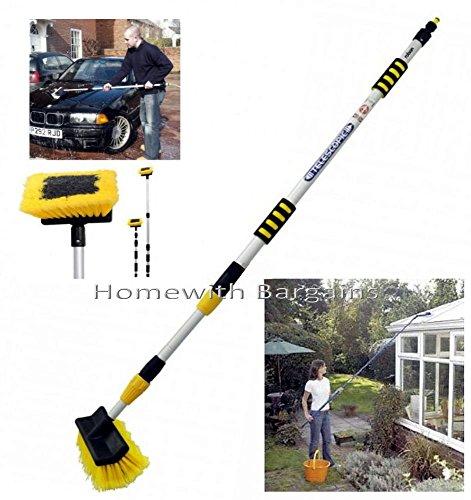 2m-telescopic-heavy-duty-hose-water-fed-caravan-boat-car-van-bus-window-wash-brush-cleaner