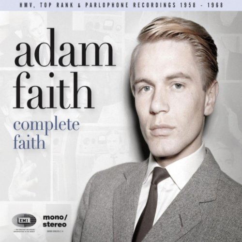 Adam Faith - Poor Me