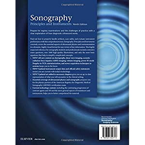 Sonography Principles and Instruments, 9e