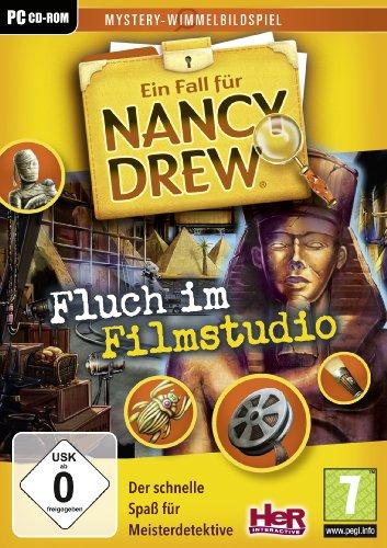 Ein Fall für Nancy Drew: Fluch im Filmstudio