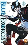 Blue Exorcist Edition simple Tome 1