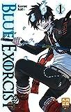 Telecharger Livres Blue Exorcist Tome 01 (PDF,EPUB,MOBI) gratuits en Francaise