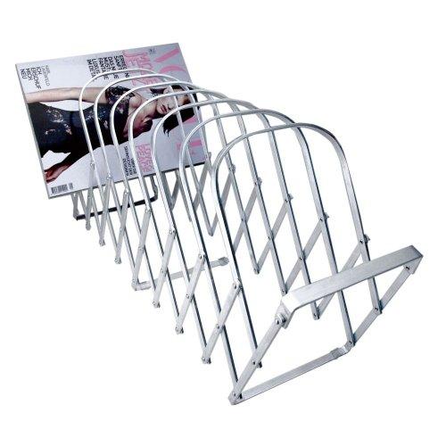 Radius Collator mit 12 Fächern Zeitschriftenhalter - el-tu 712