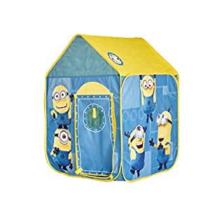 GetGo Minions Wendy House Play Tent