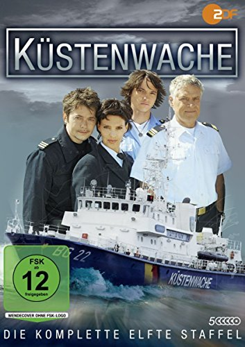 Staffel 11 (5 DVDs)