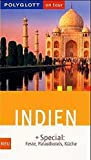 Polyglott On Tour, Indien - Claudia Penner