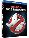 Trilogie S.O.S Fantômes [Blu-ray + Copie digitale]