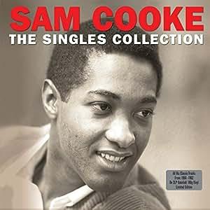 Singles Collection [VINYL]