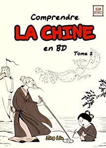 Comprendre la Chine en BD Edition simple Tome 2