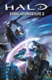 Halo: Graphic Novel Bd. 7: Eskalationsstufe 2