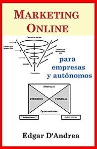 seo web para autónomo: Marketing online para empresas y autónomos