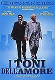 Locandina I Toni Dell'Amore