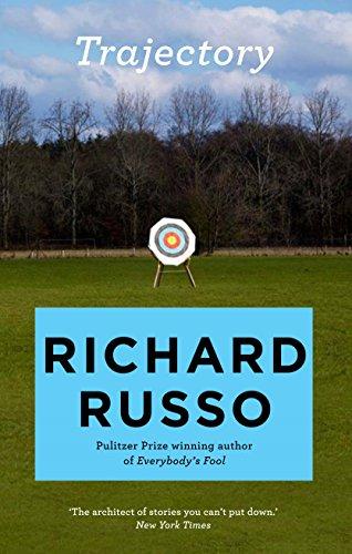 Trajectory por Richard Russo