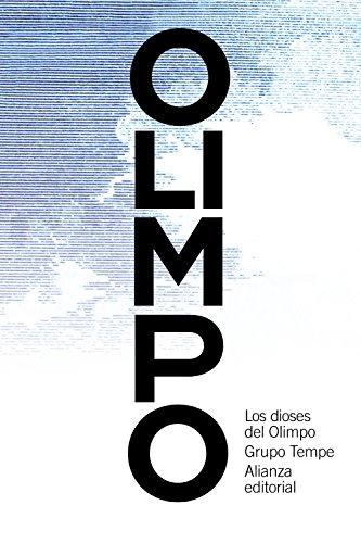 Los dioses del Olimpo (El Libro De Bolsillo - Clásicos De Grecia Y Roma)
