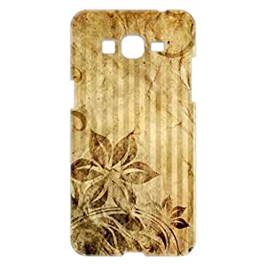 a AND b Designer Printed Mobile Back Cover / Back Case For Samsung Galaxy Grand Prime (SG_G530_3D_801)