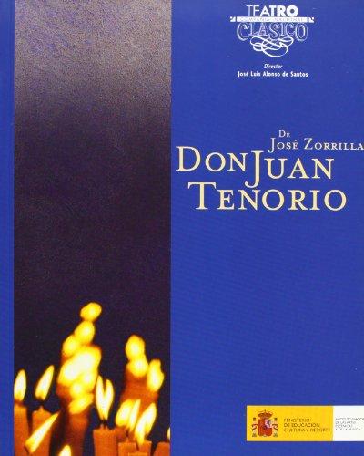 Textos De Teatro Clasico N 30 (F) Don J (Textos de Teatro Clásico)
