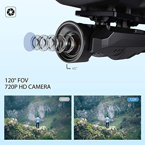 Zoom IMG-1 potensic drone con telecamera quadricottero