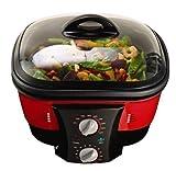Go Chef 8en1 Robot de cocina multifuncional