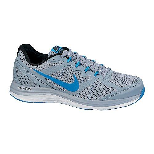 Nike Dual Fusion Gr. 44 US 10 (Herren-fusion 10)