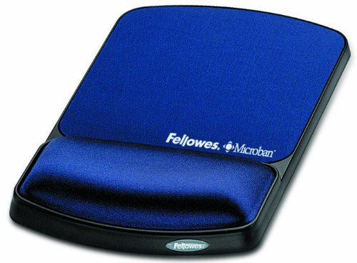fellowes-gel-wrist-rest-mouse-pad-microban-sapphire-tappetino-per-mouse