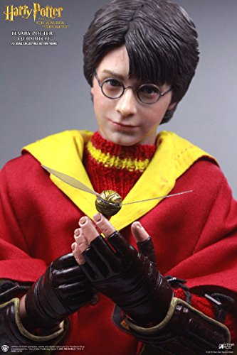 Star Ace- Harry Potter Figura, 4897057880183, 26 cm 3