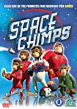 Space Chimps [DVD]