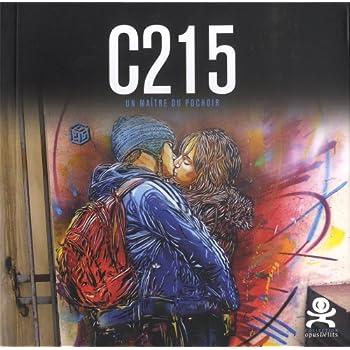 C215 - Un maître du pochoir: Opus délits 41
