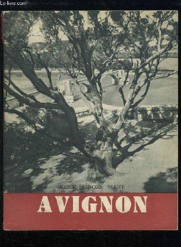 Avignon, Villeneuve-Lès-Avignon. La Pierre Géant...