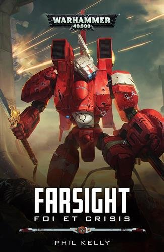 Farsight : Foi en crise