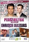 Perez Hilton - All Access - Enrique Iglesias - As Seen on ITV2 [DVD]