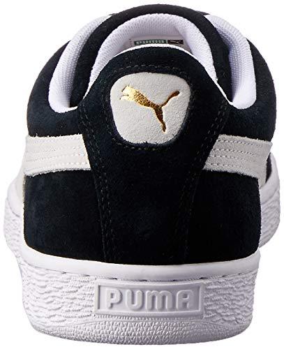 Zoom IMG-2 puma suede classic sneaker unisex