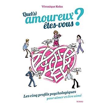 Quel(s) amoureux êtes-vous ? Les 5 profils psychologiques pour aimer et être aimé