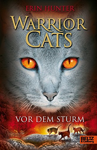 Elitetorrent Descargar Warrior Cats. Vor dem Sturm: I, Band 4 (Warrior Cats I) Novelas PDF