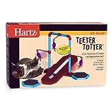 HARTZ Teeter Totter Cat Activity Center