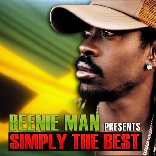 Beenie Man Presents Simply the...