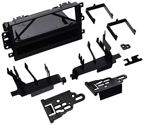 Metra Marine (1990-2008 GM / Suzuki Turbo Installation Multi Kit mit Radio Tasche)