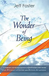 The Wonder of Being: Awakening to an Intimacy Beyond Words (English Edition)