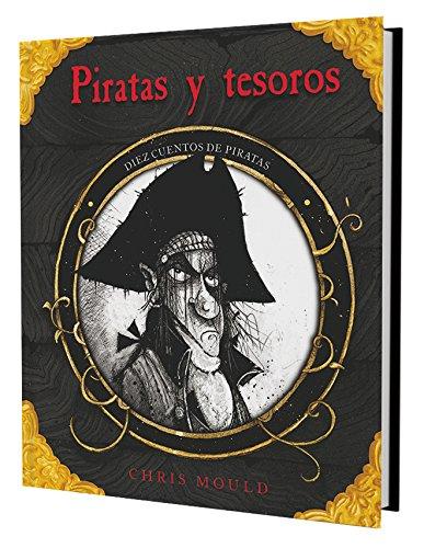 Piratas y tesoros (Historias Para Leer Solos)