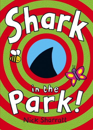 Shark In The Park Test