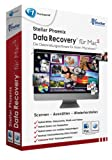 Avanquest Stellar Phoenix Data Recovery 5 Mac Vollversion, 1 licenza Backup-Software